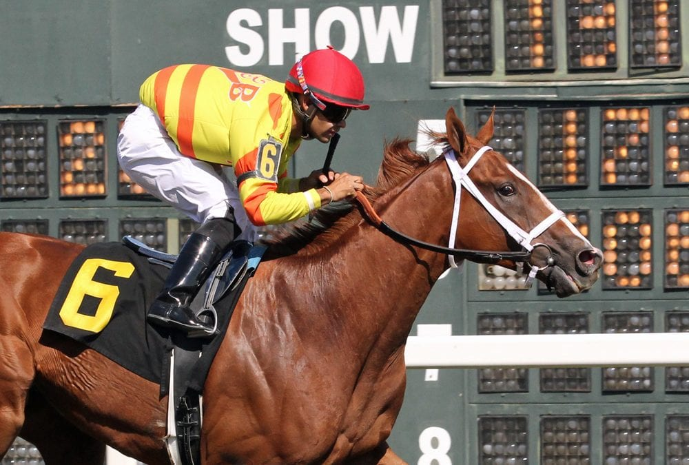 Parx Racing set to allow fans back