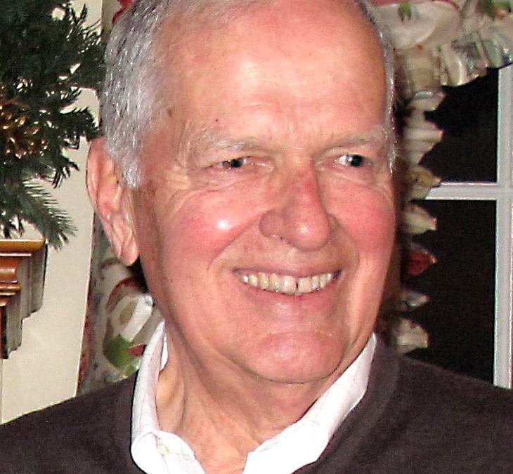 Bob Manfuso, Maryland racing mainstay, passes at 82