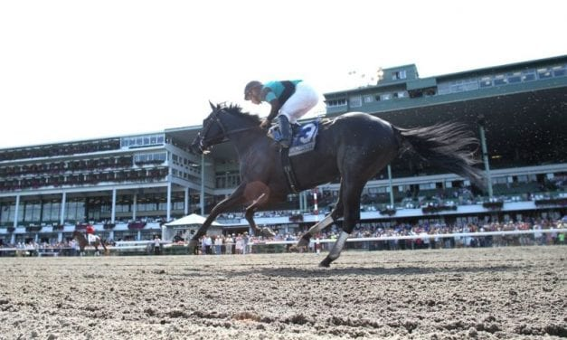 Monmouth Park to have fans for opener