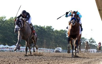 Monmouth Park unveils 53-day race schedule