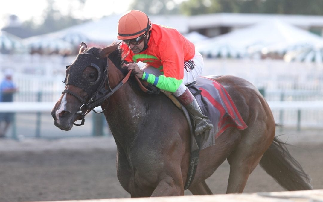 Horologist owner Beatty faces Monmouth ban