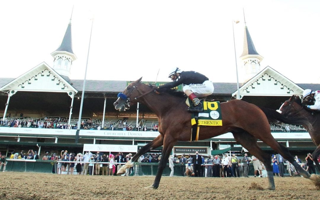 Preakness: Latest in, out, on the fence