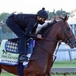 MJC will suspend work-and-go Preakness week