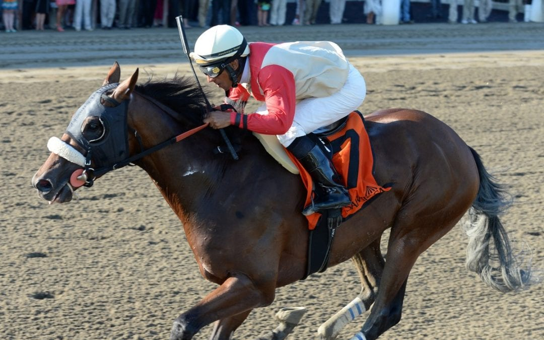 Wicked Strong to PIn Oak Lane for 2021