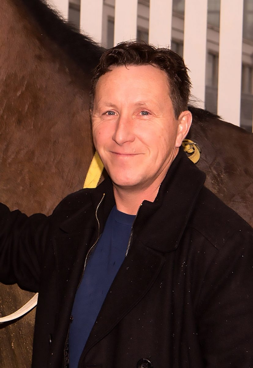 Hugh McMahon