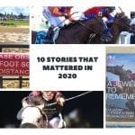 10 stories that mattered: Passings