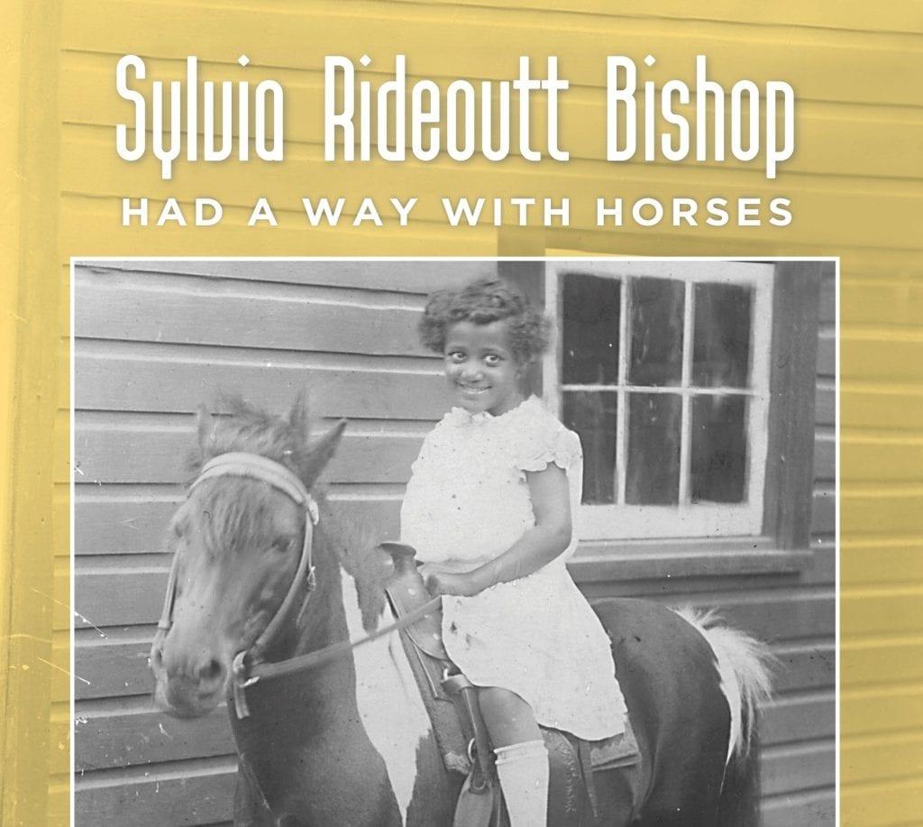 Sylvia Bishop