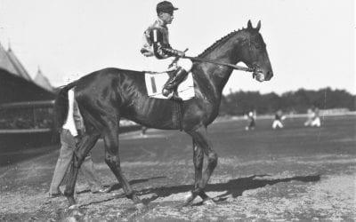 BackTracks: Little Linus McAtee's big career