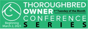 Virtual Thoroughbred Owner Conference to launch
