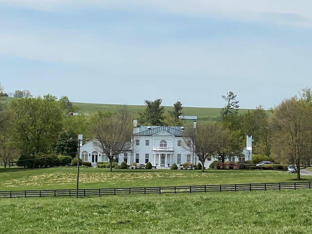 Court Manor