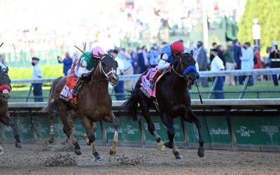 Medina Spirit to be permitted to enter Preakness