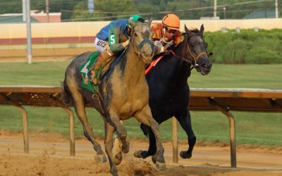 Top WVBC contenders coming into focus