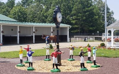 MATCH Series takes to Colonial dirt