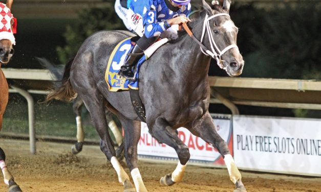 """Gall Memorial """"toughest"""" WV-bred race in years"""