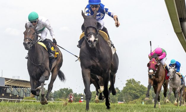 For some, Virginia Derby a homecoming of sorts