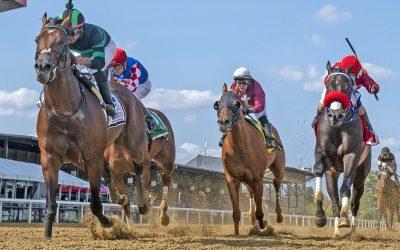 Colonial: Chesapeake tops MATCH Series slate