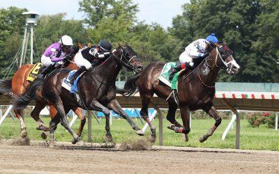 Francatelli holds on for Rumson win