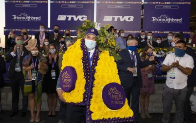 TAA to be Breeders' Cup aftercare partner