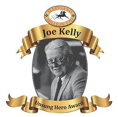 Joe Kelly Unsung Hero award winner named