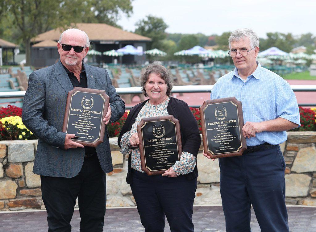 Parx Racing Hall of Fame