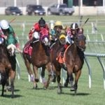 Breeders' Cup CEO Craig Fravel to join Stronach Group