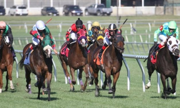 Jockey Club to produce American Racing Manual