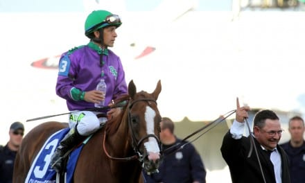 NTRA polls: Quiet before the storm