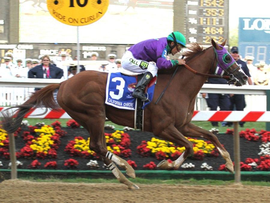 Horsemen take nuanced view of Triple Crown change
